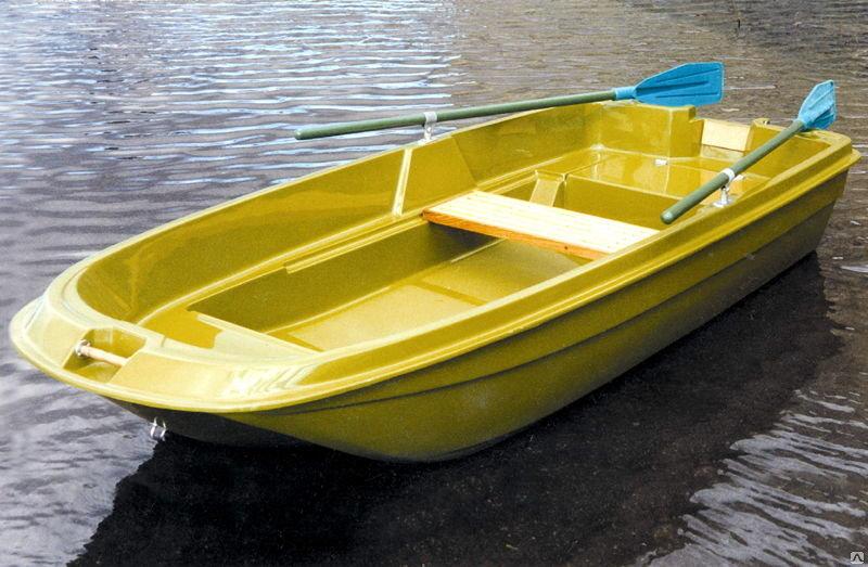 Выбор лодки для рыбалки со спиннингом