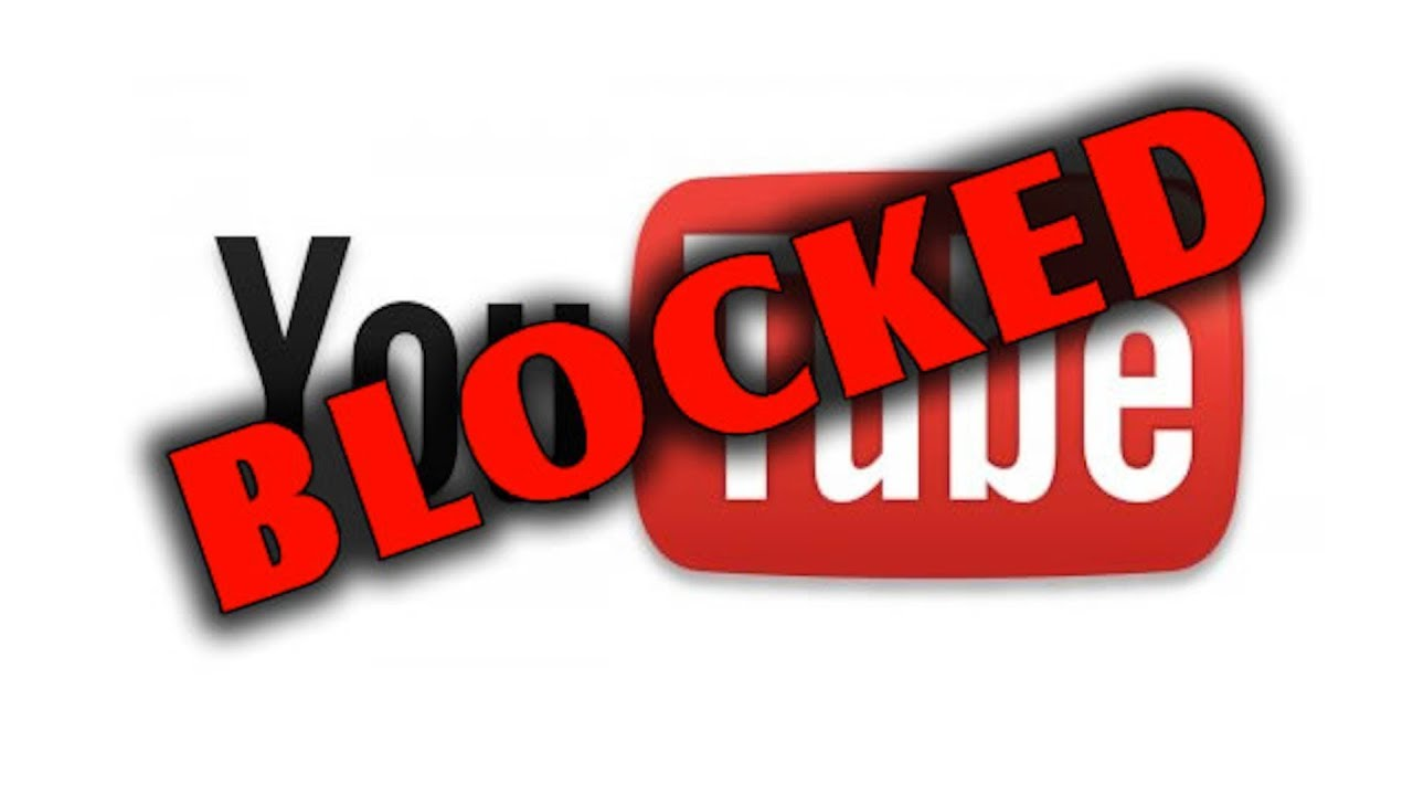 YouTube что и как. Зачем заблокировали и как быть!